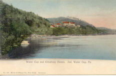 Kittatinny & Water Gap House